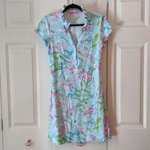 Lilly Pulitzer Golf Dress Sample